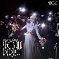 Lirik Lagu Dato Siti Nurhaliza - Segala Perasaan
