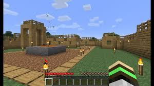 لعبة المغامرات ماين كرافت Minecraft 1.12.2 مع اللعب اون لاين وحسابات لتشغيل اللعبة