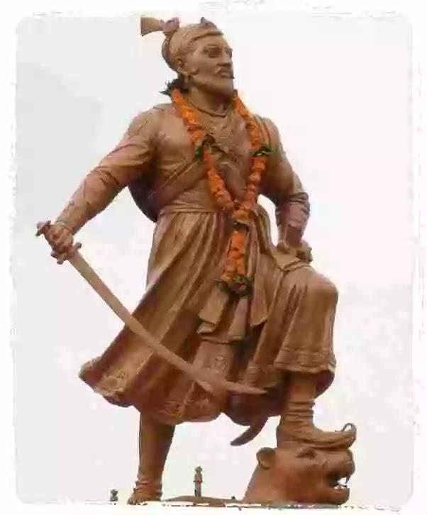 Chhatrapati Sambhaji Maharaja