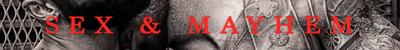 Sex & mayhem | K.A. Merikan