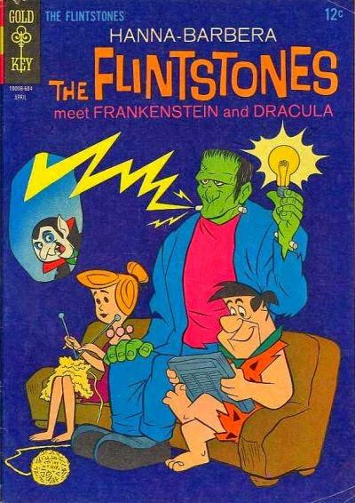 Warner Bros. Promises New Scooby-Doo | Cultjer |Scooby Doo Meets The Flintstones