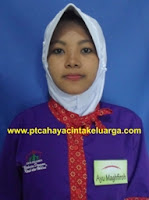 Ayu perawat balita jakarta | TLP/WA +6281.7788.115 LPK Cinta Keluarga Dki Jakarta penyedia penyalur perawat balita jakarta baby sitter pengasuh suster perawat balita anak bayi nanny profesional ke jabodetabek terpercaya bersertifikat resmi