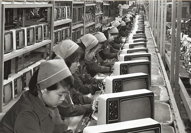 Samsung история