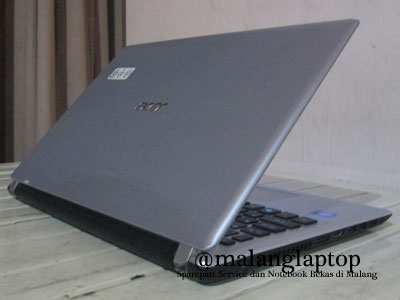 Jual Laptop Second Acer V5-431 Slim