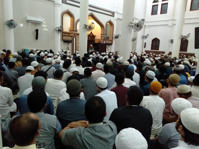 PRESS RELEASE: Pembubaran Daurah Ustadz Firanda di Banda Aceh