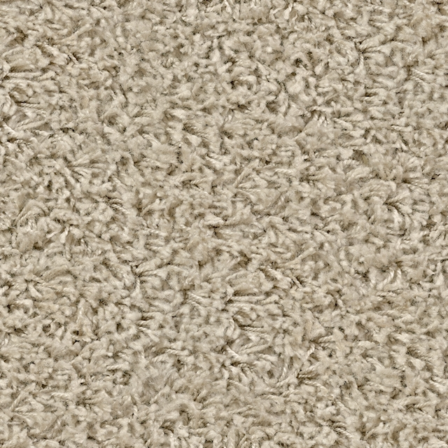 Seamless beige carpet texture