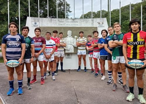 Arranca el rugby juvenil en Tucumán #URT