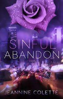 Sinful Abandon by Jeannine Colette
