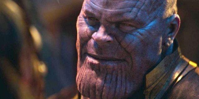 Primer vistazo a Avengers 4 lanzados en CineEurope