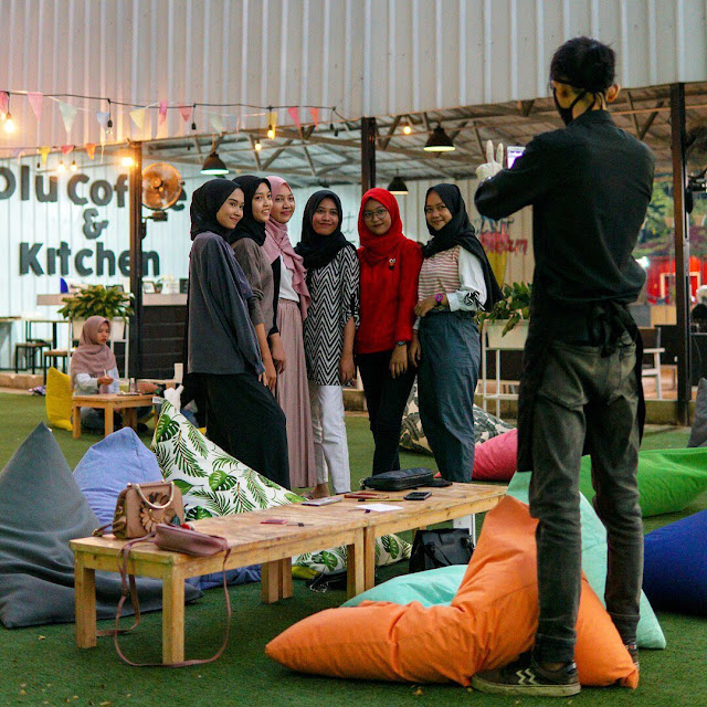 Olu Coffee & Kitchen Bogor Jawa Barat