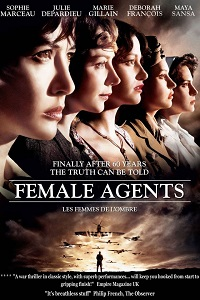 Watch Female Agents Online Free in HD