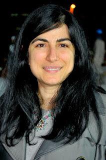 هبة القواس - Hiba Kawas