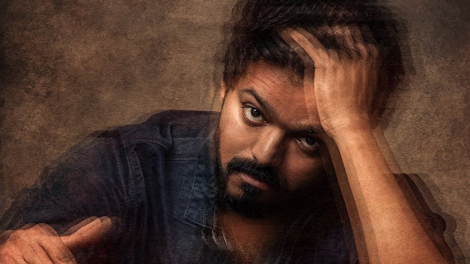 Master : Digital and satellite rights of Vijay's film sold for a whopping price!