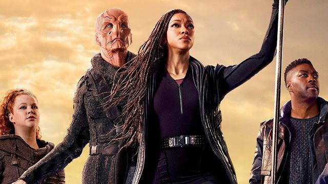 Análise Crítica – Star Trek Discovery: 3ª Temporada