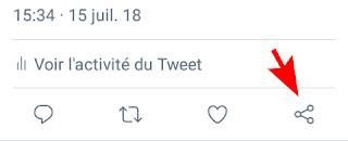 twitter-partager-tweet-message-prive