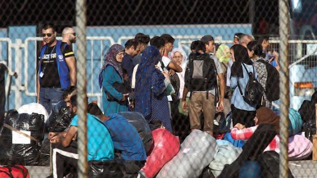 ΕΕΔΥΕ - Καταδικάζει τις απαράδεκτες αποφάσεις του ΚΥΣΕΑ για το Προσφυγικό - Μεταναστευτικό