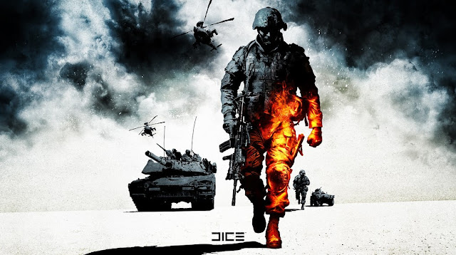 Game PC Ringan Battlefield 2