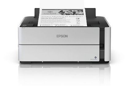 Epson EcoTank ET-M1170 Printer Drivers Download