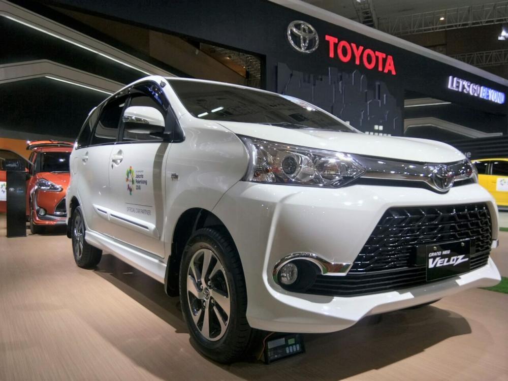 Grand New Avanza Veloz Terbaru Corolla Altis Review Toyota Madiun Harga Otr Dan Promo Kredit Banyak Hal Menarik Yang Dimiliki Oleh Aura Premium Sporty Elegan Sudah Terpancar Dari Tampilan Eksteriornya