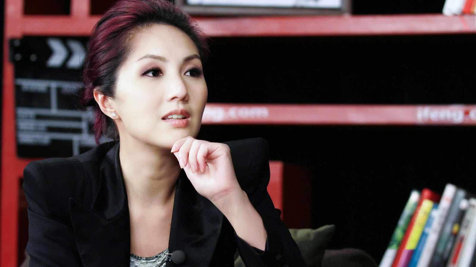 Miriam Yeung Photo Photo Song