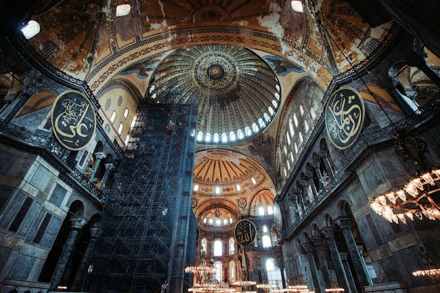 istambul turquia dicas viagem