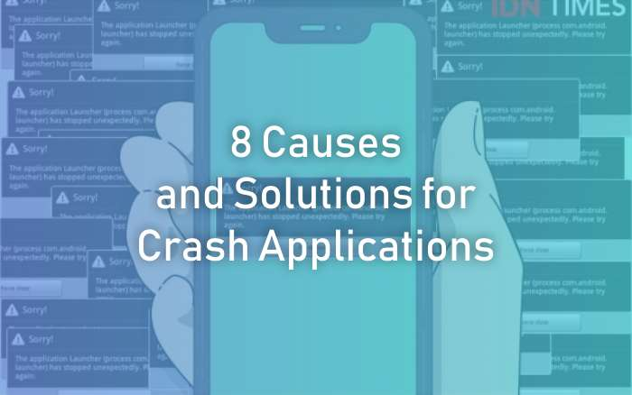 Solutions for Crash Applications