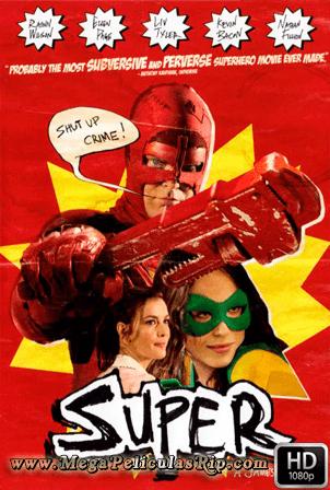Super [1080p] [Latino-Ingles] [MEGA]