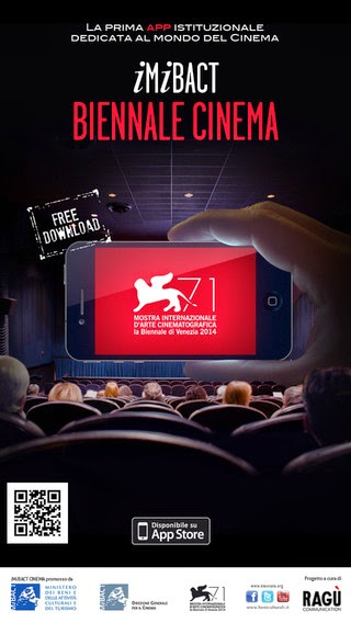 BIENNALE CINEMA 2014