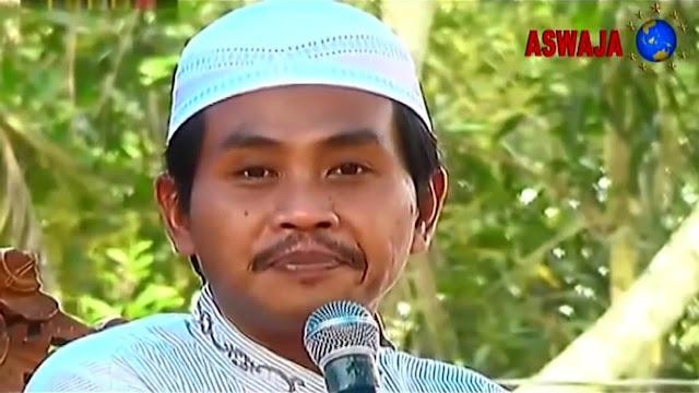 Kiai Anwar Zahid vs Muballigh Selebritis Medsos