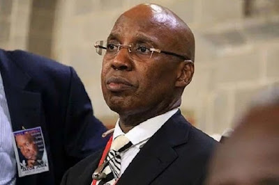 Jimmy Wanjigi. PHOTO| FILE