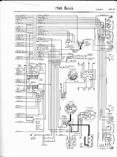 auto wiring diagram  this is front side of 1965 buick lesabre wiring diagram click the picture to click here to continue view the back side wiring diagr