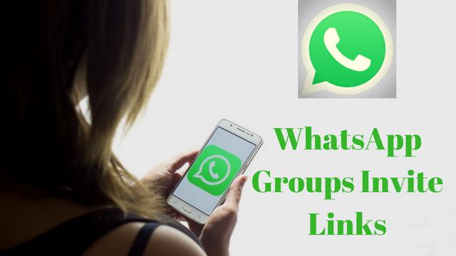 Best And New WhatsApp Group Invite Links Nigeria (January 2018)