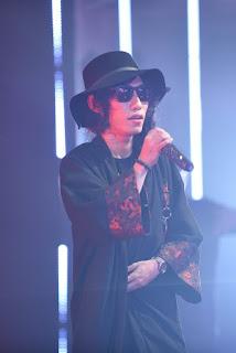 Á hậu Kiều Loan mắc lỗi ở King of Rap