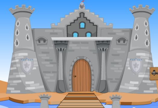 8BGames Royal Family Escape