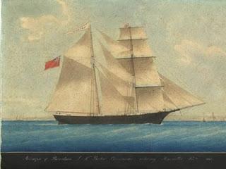 The Mary Caleste - 5 Kapal Hantu Melegenda - nenghepi.com