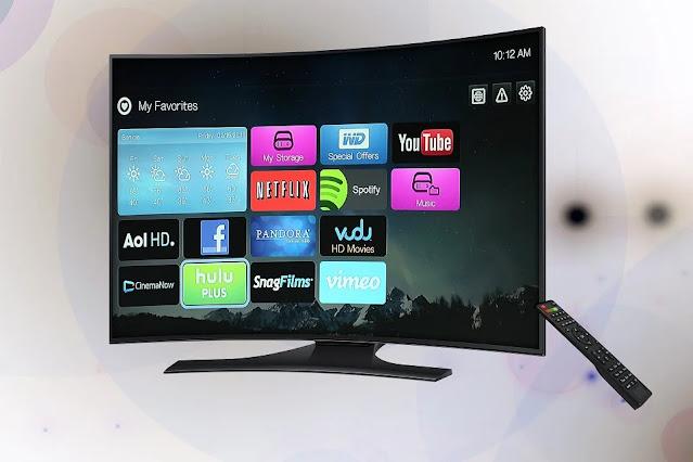 Best TV Under 50000 in India 2021