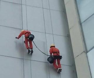 lowongan kerja tenaga climbing propesional