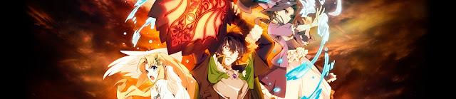 """La segunda temporada anime de """"Tate no Yuusha no Nariagari"""" (The Rising of The Shield Hero)"""