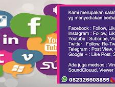 jasa like Facebook Fanpage di Kaskus Cuma 12000 IDR