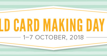 World Card Making Day - offers
