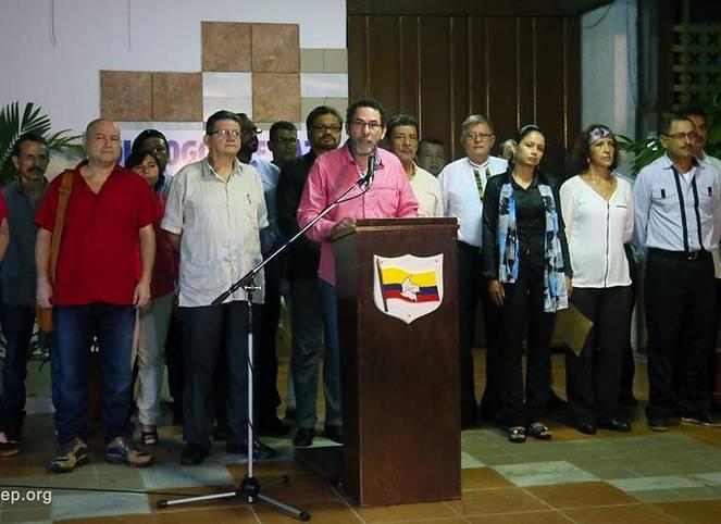 Uribistas Las @FARC_EPaz no tendrán curules en el Congreso,