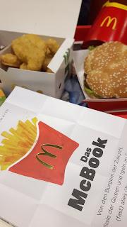 Das McBook von Alexandra Reinwarth