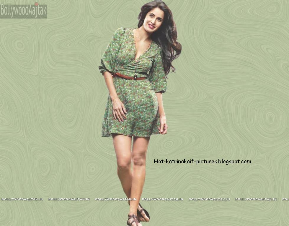 Katrina Kaif In Short Dress Latest Pics  Katrina Kaif In -4666