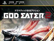 God Eater 2 V1.40 [Iso + DLC +  Update]