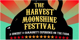Harvest Moonshine Festival - Sep 18