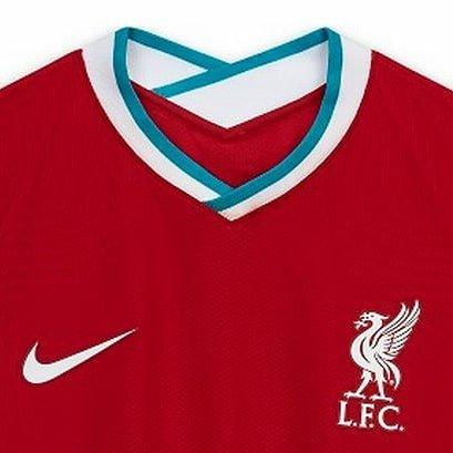 تيشرت ليفربول الجديد الجديد2020