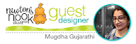 Guest Designer at Newton's Nook Designs