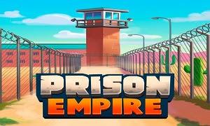 تحميل لعبة Prison Empire Tycoon مهكرة
