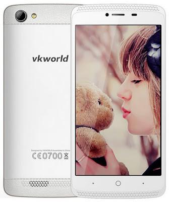 HP Terbaru VKworld VK700x Max Asal Tiongkok
