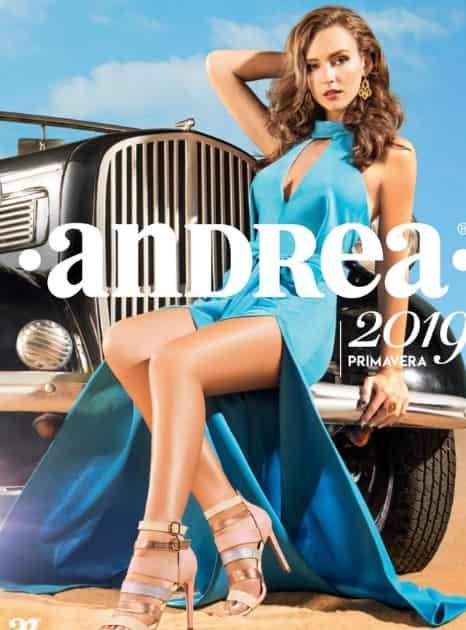 Zapatos Andrea sandalias primavera 2019